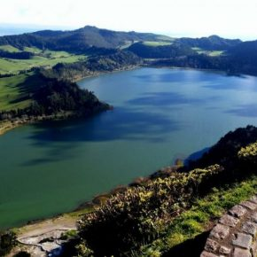 Furnas Full Day Tour